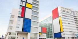 Stadhuis Den Haag wordt kunstwerk van Mondriaan