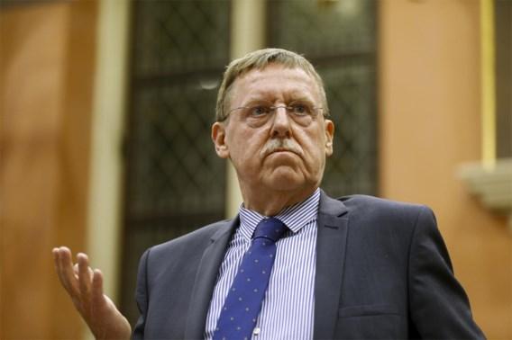 Bracke gaf lidmaatschap bestuurscollege UGent niet aan