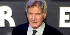Harrison Ford ontsnapt aan vliegtuigcrash