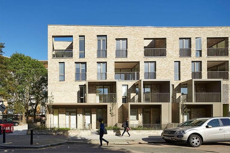 Deze architectuur maakt kans op Mies van der Rohe Award
