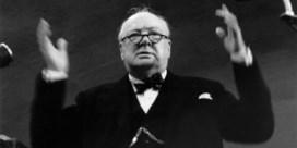 Churchill geloofde in aliens