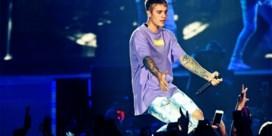 Justin Bieber naar Pinkpop