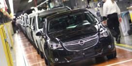 Opel zou 1,9 miljard euro kosten