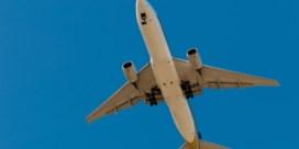 'Vliegroutes nieuw BHV van deze regering'
