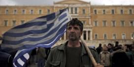 'Dreigementen over een Grexit, welke dreigementen?'