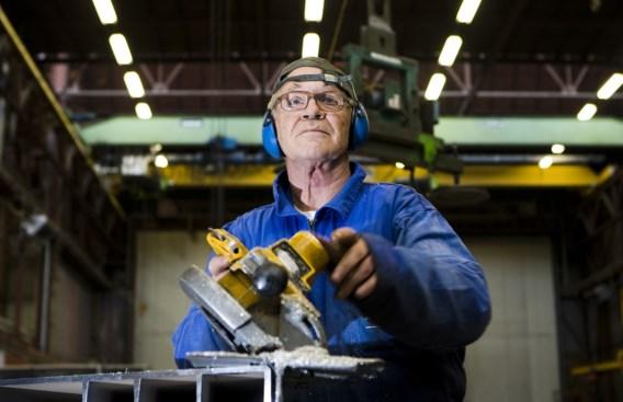 Lastenverlaging voor oudere werknemers is weggegooid geld
