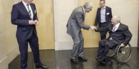 Schäuble waarschuwt voor 'kwetsbaar' Europa