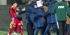 De beste dwergstaat: Andorra wint prestigeduel tegen San Marino