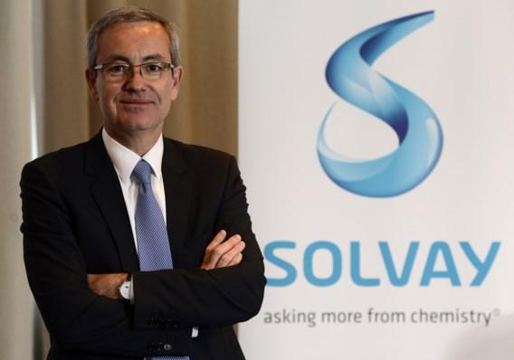 Solvay lanceert 'eigen' sociale zekerheid