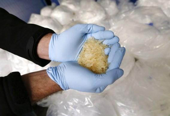 Brussels farmabedrijf veroordeeld voor drugshandel
