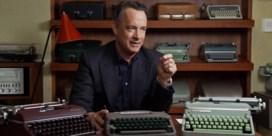 Tom Hanks schrijft verhalenbundel