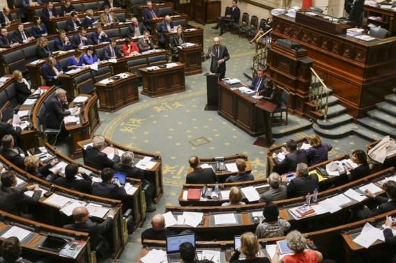 Overleg over pensioenleeftijd parlementsleden loopt in het honderd