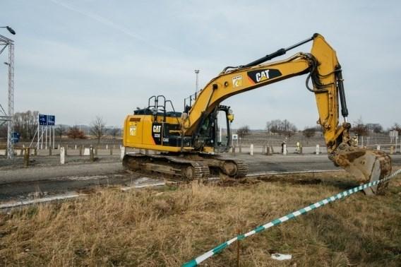 Eurostadion: Gemeenteraad Grimbergen stemt in met afschaffing buurtweg Parking C