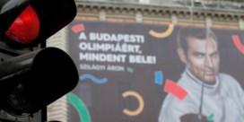 Boedapest zegt af voor de Olympische Spelen