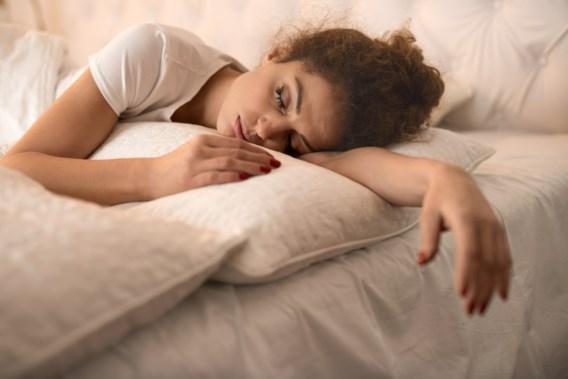 De nieuwste gezondheidstrend is 'clean sleeping'