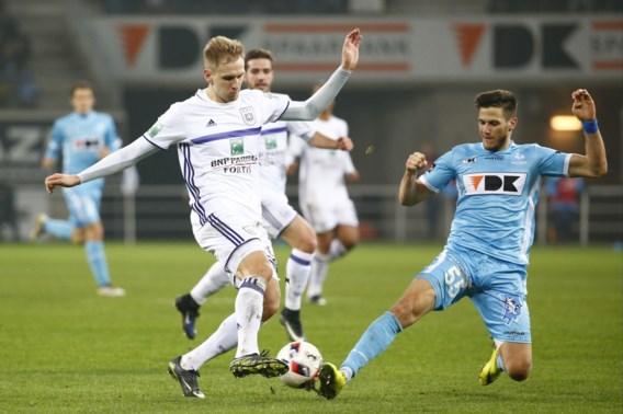 Anderlecht-Gent in de Europa League: het kan, maar dit zijn alle mogelijke tegenstanders...