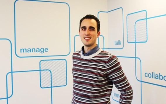 West-Vlaamse ICT-talenten opteren voor lokale bedrijven