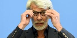 Chris Dercon te duur voor ontslag bij Volksbühne