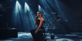 Banks (****): Tranen op het podium