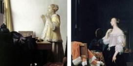 Het netwerk van Vermeer