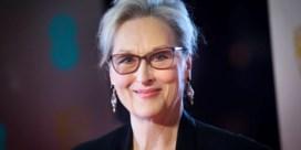 Meryl Streep dumpt Karl Lagerfeld net voor Oscars: