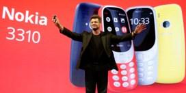 De nieuwe 3310 is eigenlijk geen Nokia