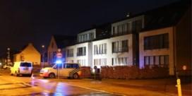 Onbekende gooit molotovcocktails naar appartement in Sint-Job-in-'t-Goor