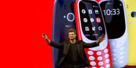 Wie koopt een nostalgie-phone?