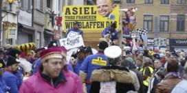Zeven jongeren geïntoxiceerd afgevoerd naar ziekenhuis tijdens Aalst Carnaval