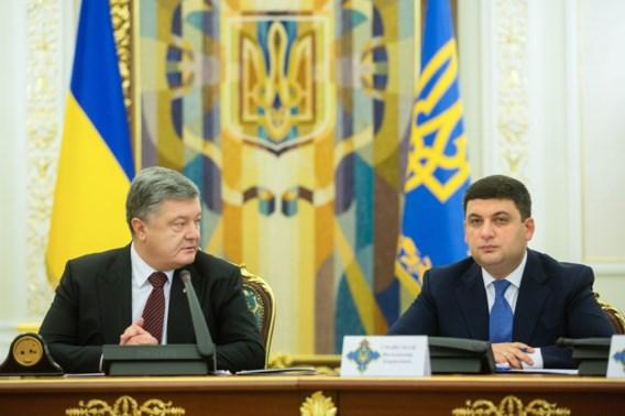 Oekraïners hebben geen visum meer nodig voor uitstap naar Europa