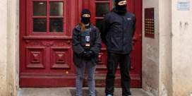 VIDEO. Grootschalige politieactie tegen moskee in Berlijn