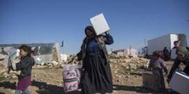 'Als vrouwen mee onderhandelen stijgt de kans op minstens vijftien jaar vrede met 35 procent'
