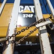 Arbeiders Caterpillar akkoord met ontslagpremies