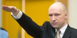 Anders Breivik niet 'onmenselijk' behandeld, oordeelt Noors gerechtshof