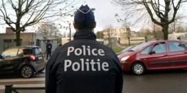 Politiebonden dienen stakingsaanzegging in