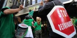 Banken redden zeer rendabel voor klein clubje
