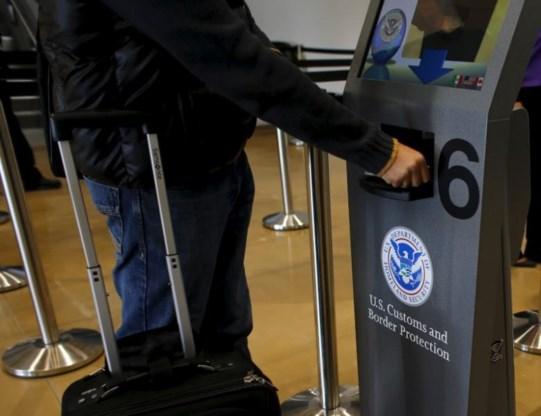 Europees Parlement wil af van visumvrij reizen voor Amerikanen