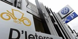 Slechts 1 op 3 sjoemeldiesels in België al gerepareerd
