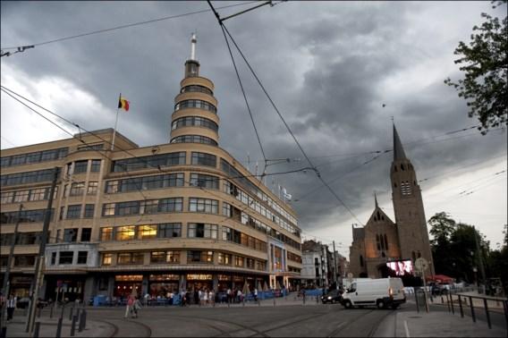 Duizenden gezinnen in Elsene uren zonder stroom - festival op Flagey ontruimd