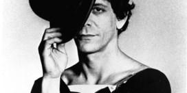 Archief Lou Reed wordt publiek toegankelijk