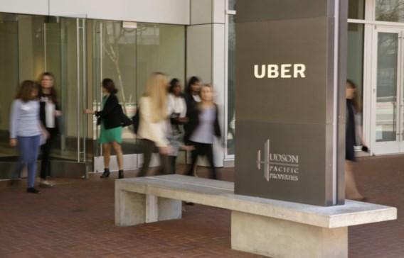 Uber gebruikt software om autoriteiten te ontlopen
