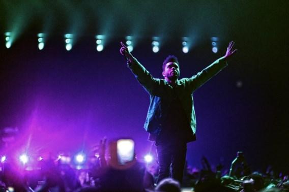 The Weeknd: Een starboy met magnetische krachten