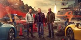 Nieuw seizoen van 'Top gear' vanaf zondag op BBC 2