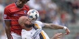 Lamah wint Belgisch MLS-duel van Jelle Van Damme