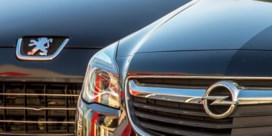PSA Peugeot Citröen neemt Opel over van GM