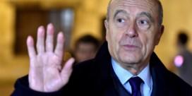 Alain Juppé wil toch inspringen voor Fillon