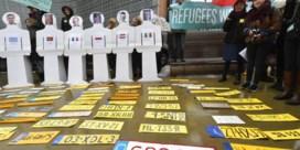 Vluchtelingenorganisaties: 'Grenzen gesloten zonder respect voor mensenrechten'
