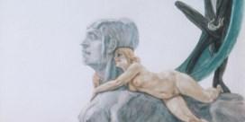Ropsmuseum krijgt 'De sfinx'