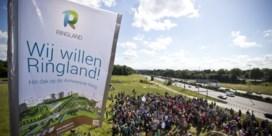 Actiegroepen verzamelen meer dan 75.000 handtekeningen voor volksraadpleging Oosterweel