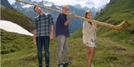 Tweede seizoen en veel interesse voor 'Hotel Römantiek'